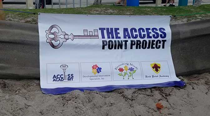 Access Academy - West Palm Beach Slider 1