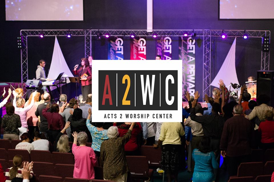 Acts 2 Worship Center Loxahatchee