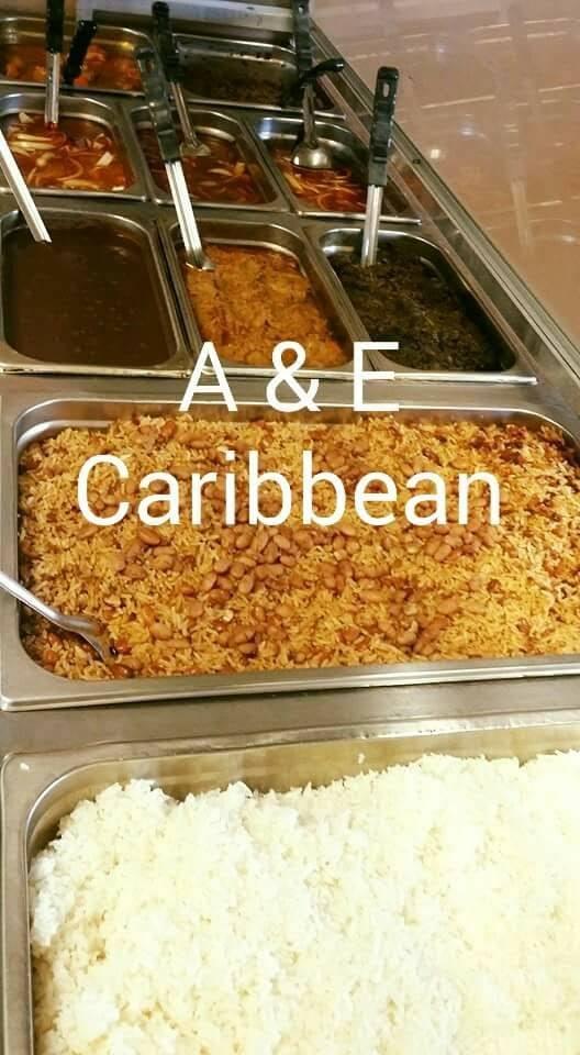 AE Caribbean Cafe Greenacres