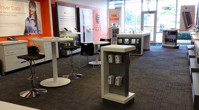 AT&T Authorized Retailer - Bartlesville Informative