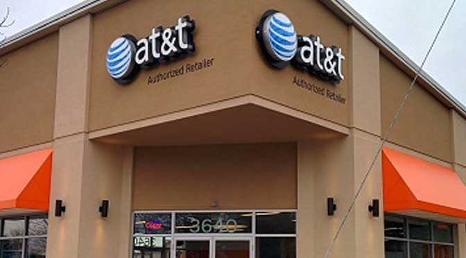AT&T Authorized Retailer - Bartlesville Information