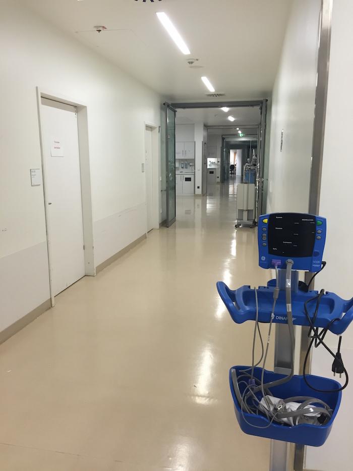 Bethesda Hospital East Individual