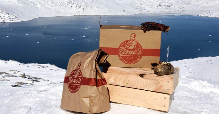 Bone's Nuuk Webpagedepot
