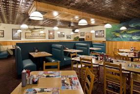 Boynton Diner Information