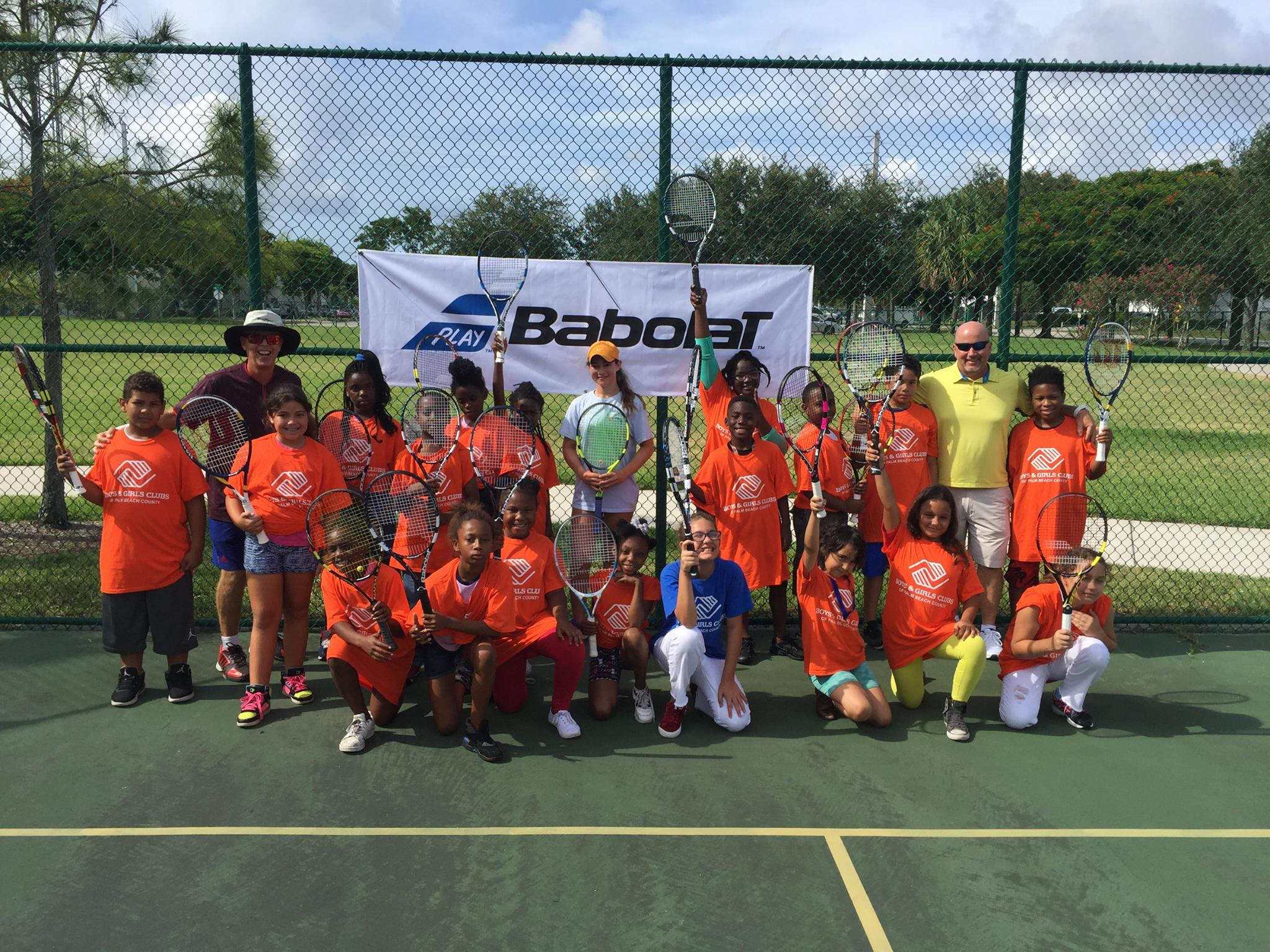 Boys & Girls Clubs of Palm Beach County neighborhood
