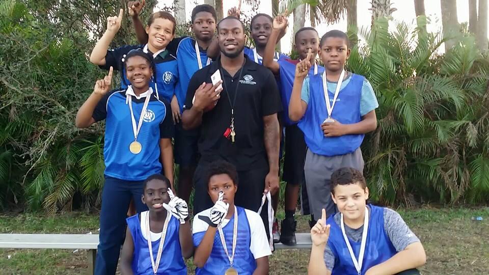 Boys & Girls Clubs of Palm Beach County - Bartlesville Communitys