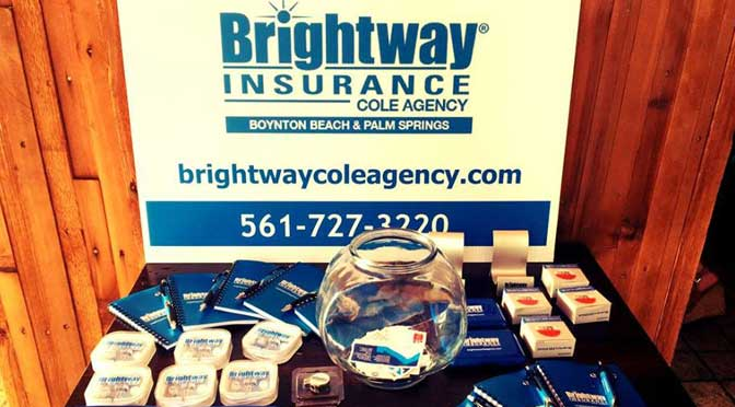 Brightway Insurance Cole Agency - Palm Springs Webpagedepot