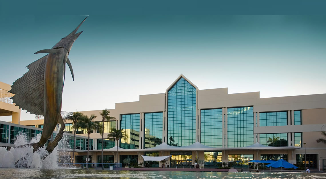 Broward County Convention Center Information