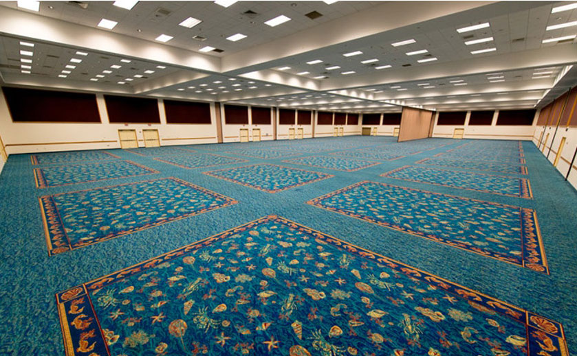 Broward County Convention Center Individual
