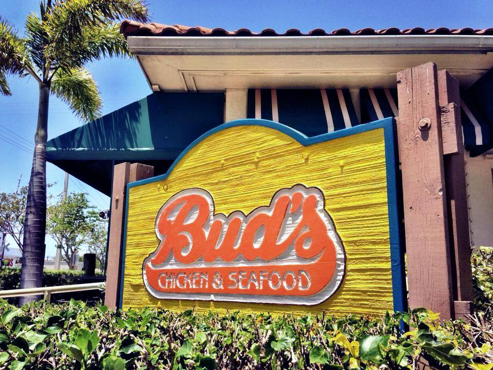 Bud's Chicken & Seafood Greenacres