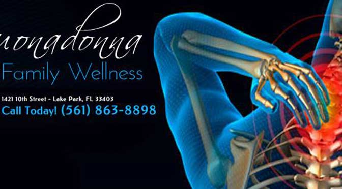 Buonadonna Family Wellness Information