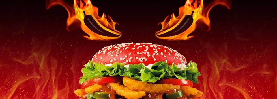 Burger King Informative