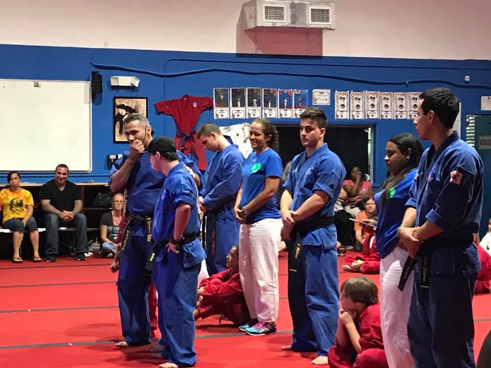 Cardona's Academy Of Martial Arts Judo