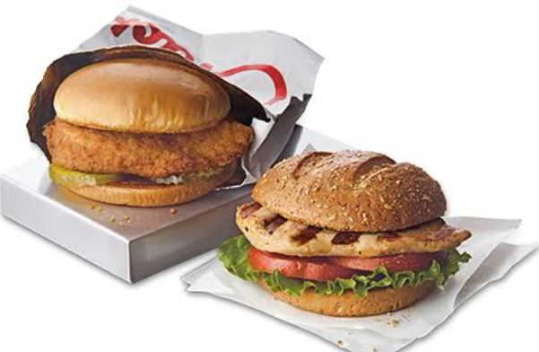 Chick-fil-A - Boynton Beach Information