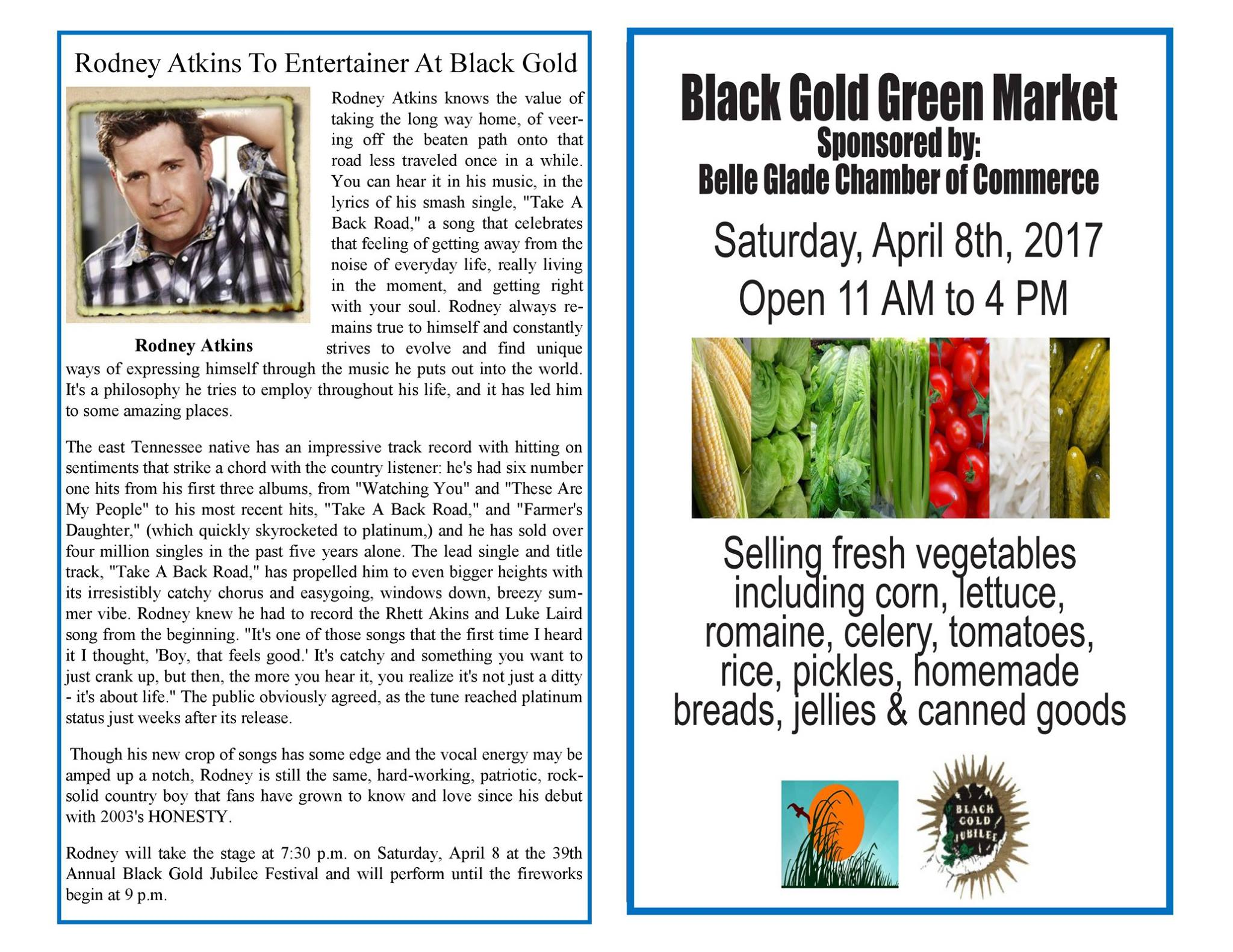 Belle Glade Chamber of Commerce - Belle Glade Thumbnails