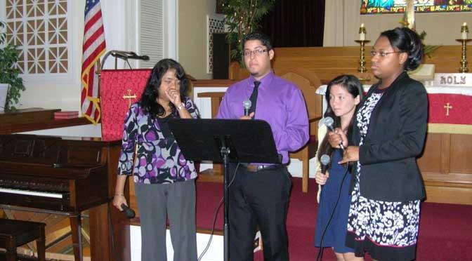 Community United Church - Lake Park Regulations