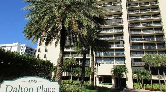 Dalton Place Condominium Association - Highland Beach Establishment