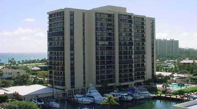 Dalton Place Condominium Association - Highland Beach Condominiums