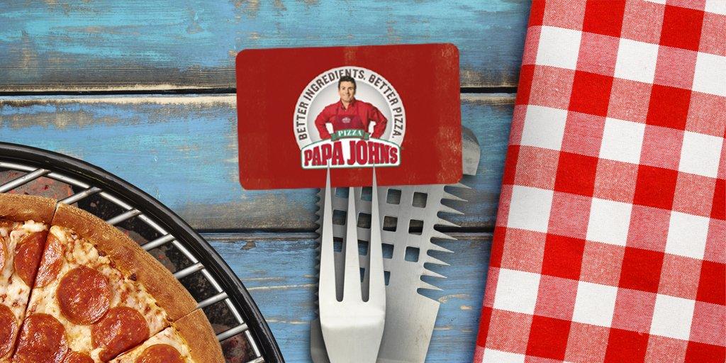 Papa John's Pizza - Loxahatchee Entertainment