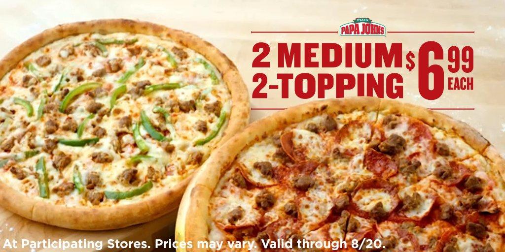 Papa John's Pizza - Loxahatchee Establishment