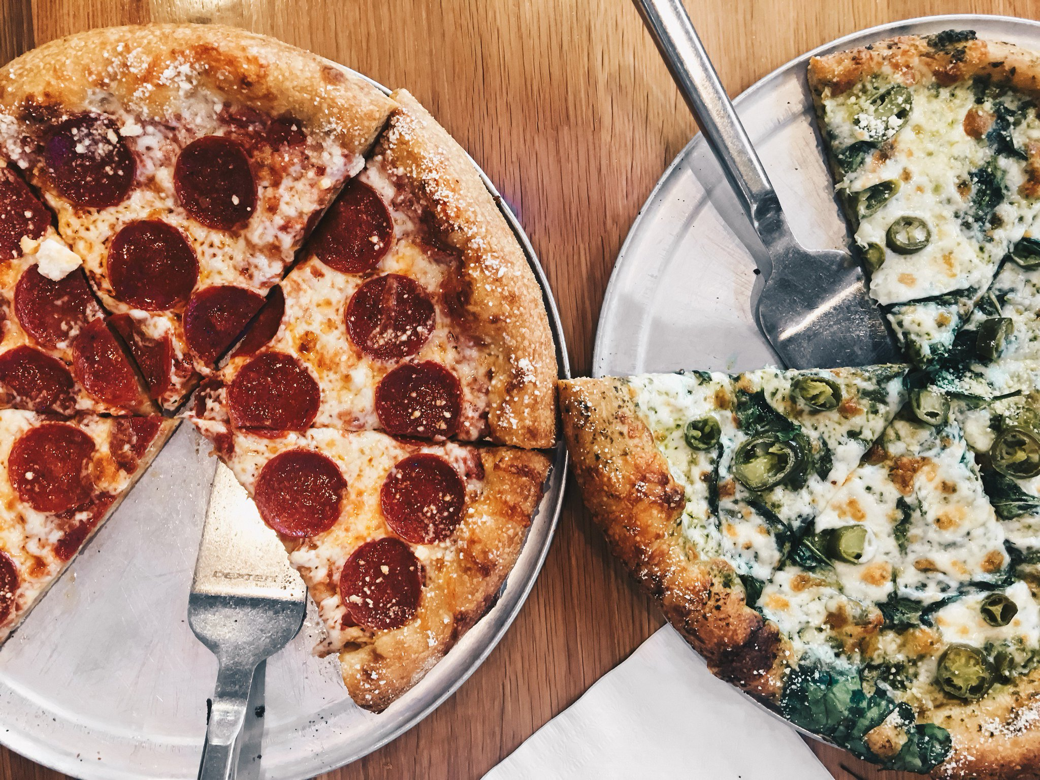 N.Y.P.D. Pizza - Greenacres Reservations