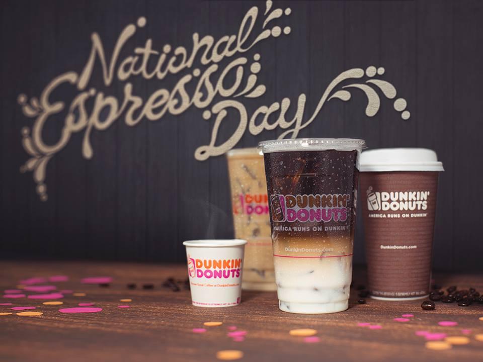 Dunkin' Donuts-Greenacres Information
