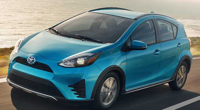 Earl Stewart Toyota auto sales