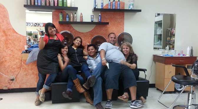 Estetica Unisex Las Tapatias - Palm Springs Appointments