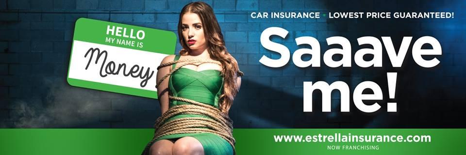 Estrella Insurance - Greenacres Webpagedepot