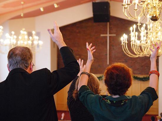 Faith Presbyterian Church - Palm Springs Presbyterian
