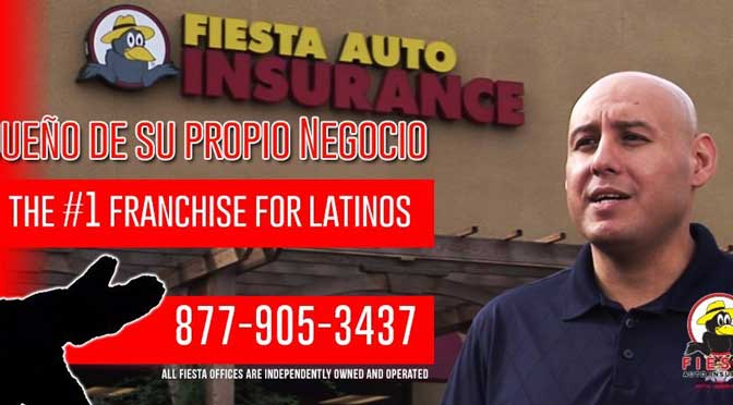 Fiesta Auto Insurance & Tax Service Face-to-face