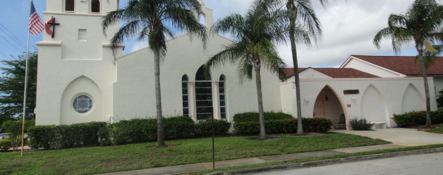 First United Methodist Church Boynton Beach place of worship