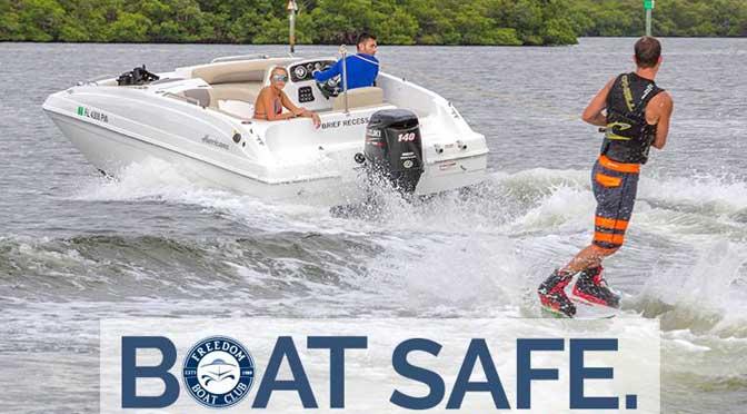 Freedom Boat Club of Lake Park - Lake Park Informative