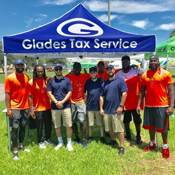 Glades Tax Service - Belle Glade Establishment
