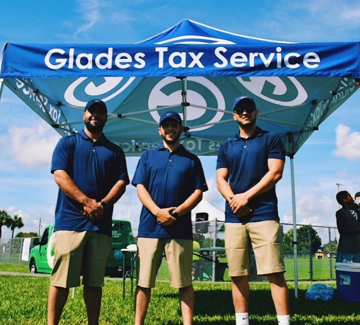 Glades Tax Service Appointments