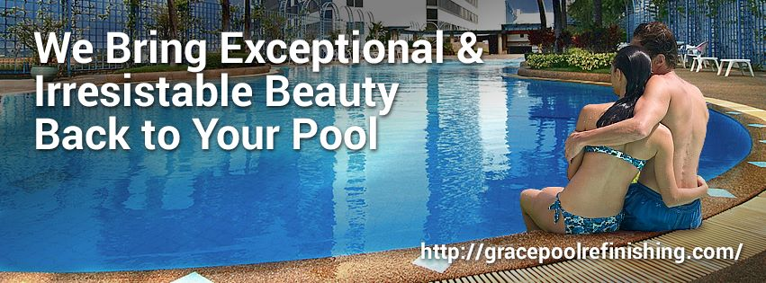 Grace Pool Finishing Inc Establishment