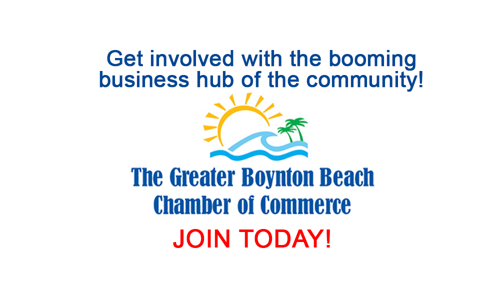 Greater Boynton Beach Chamber Of Commerce