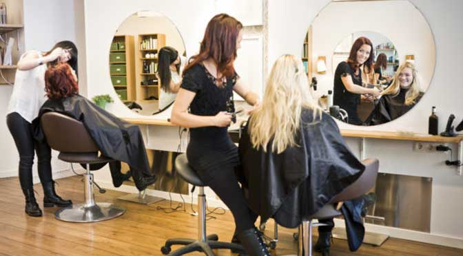 Hair Market Salon/Store Thumbnails