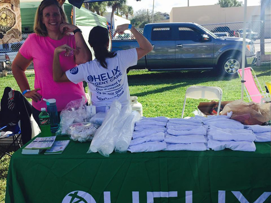 Helix Urgent Care - Palm Springs Positively
