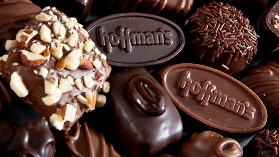 Hoffman's Chocolate - Greenacres Regulations