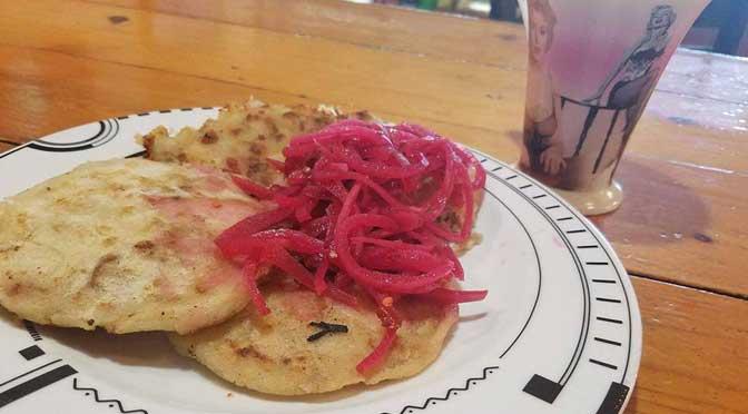 Honduras Restaurant tacos
