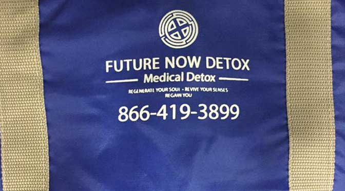 First Step Medical Detox Themselves