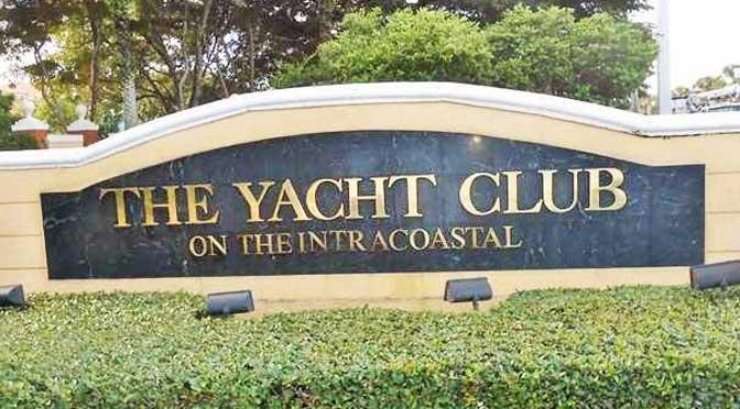 Hypoluxo Yacht Club - Hypoluxo Regulations