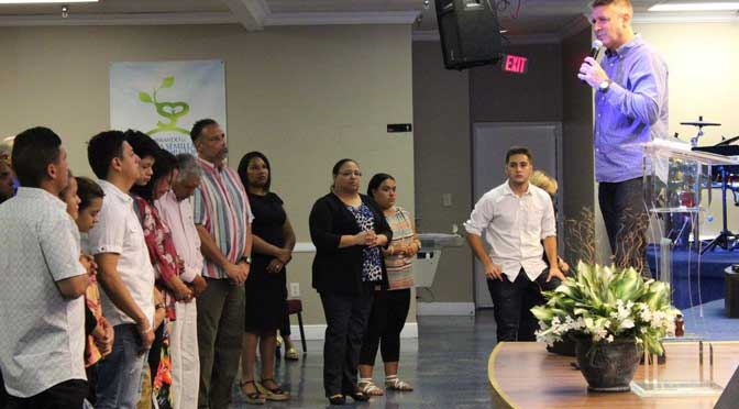 Iglesia Cristiana El Sembrador - West Palm Beach Webpagedepot