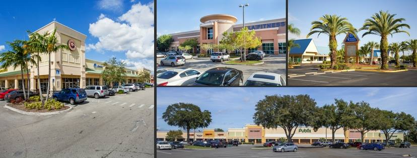 Woodlake Plaza - Greenacres Organization