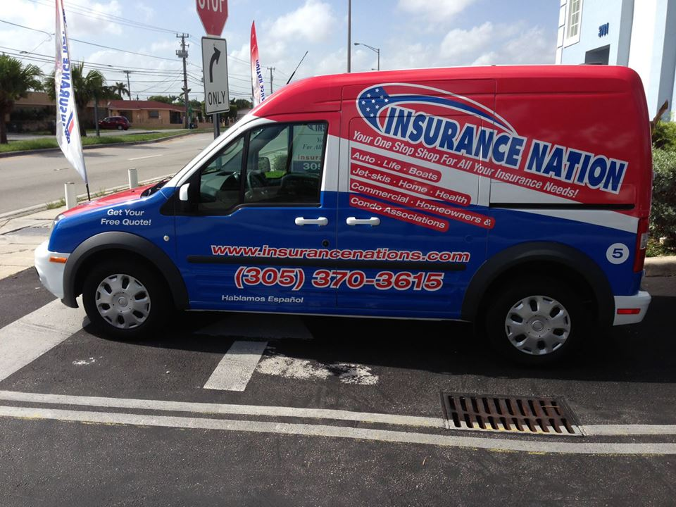 Insurance Nation - Greenacres Webpagedepot