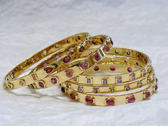 Jewelry Artisans  gold