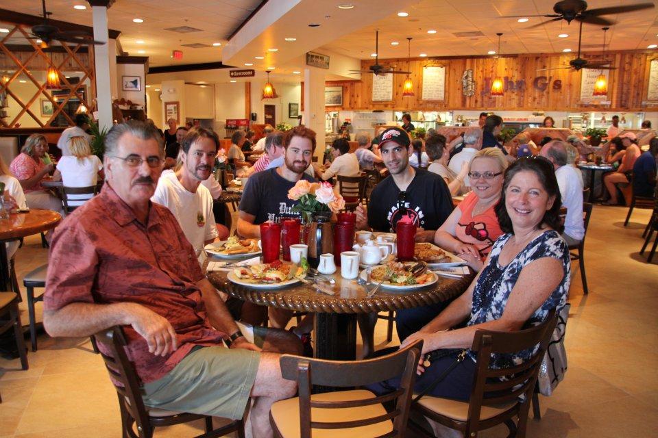 John G's Restaurant Restaurants