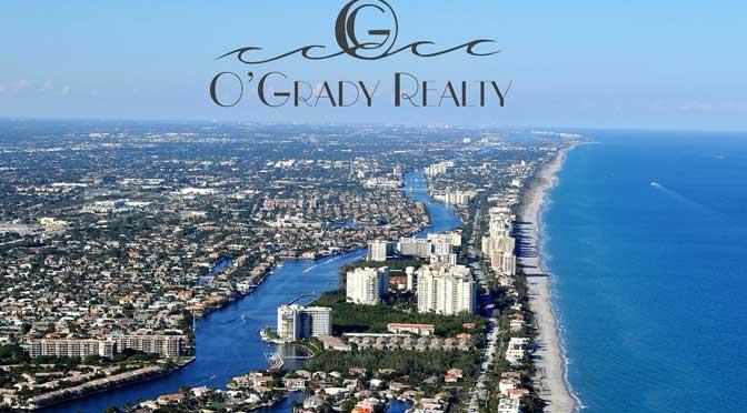 John O'Grady Realty property