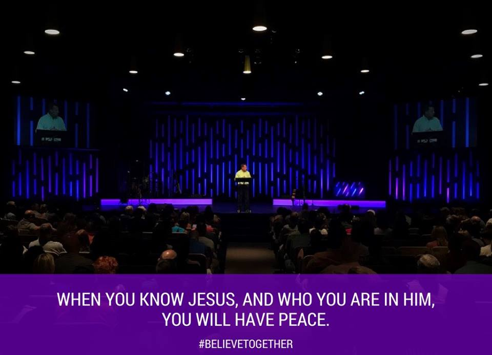 Journey Church Informative